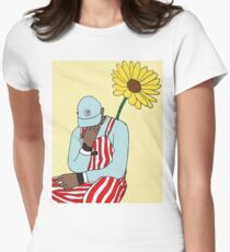 Tyler, the Creator - Flower Boy Art T-Shirt