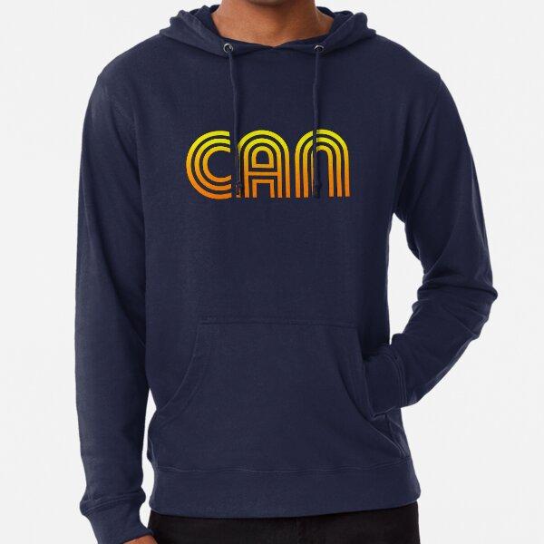 Can- krautrock logo Lightweight Hoodie