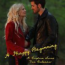 A Happy Beginning - A Captain Swan Fan Calendar by initiala