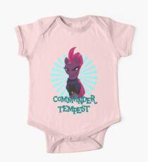 commander tempest Kids Clothes