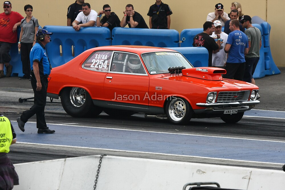 WSID Torana by Jason Adams