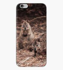 Quokkas - Western Australia (iPhone Case) iPhone Case