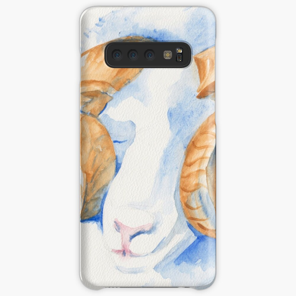Year of the Ram Case & Skin for Samsung Galaxy