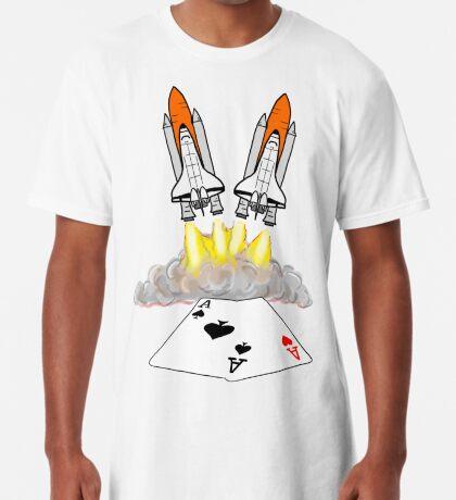 Pocket Rockets Long T-Shirt