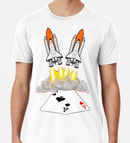 Pocket Rockets Premium T-Shirt