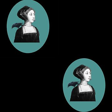 Anne Boleyn by chihuahuashower