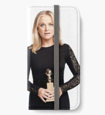 Amy and Tina Golden Globes iPhone Wallet/Case/Skin