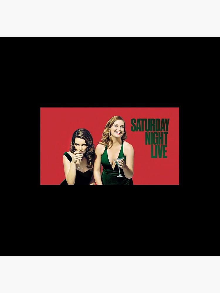 Amy und Tina SNL von laurentrossman