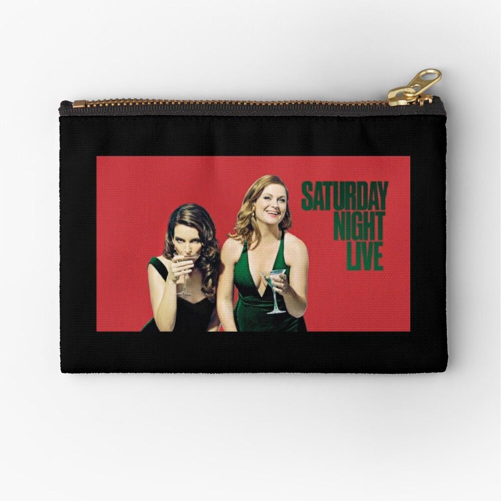 Amy und Tina SNL Täschchen