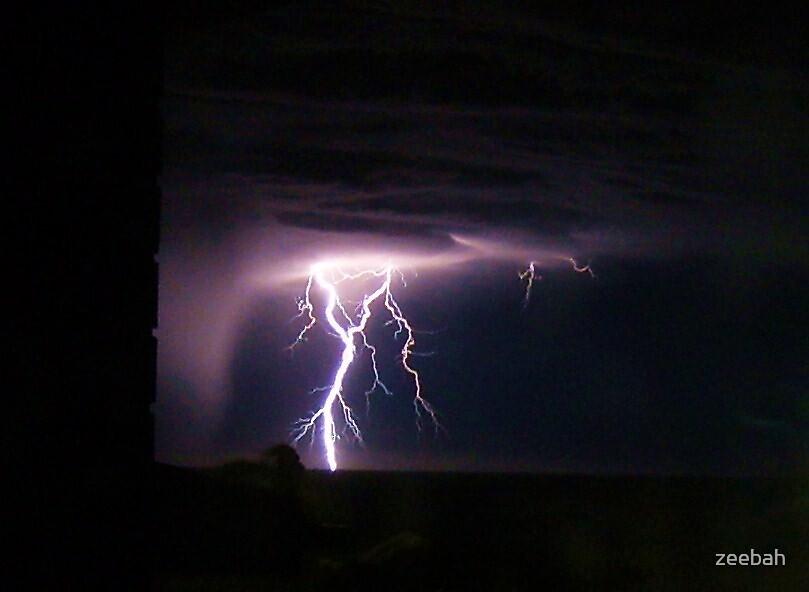 lightning1 by zeebah