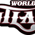 World of Outlaws Logo by BlackRazer23