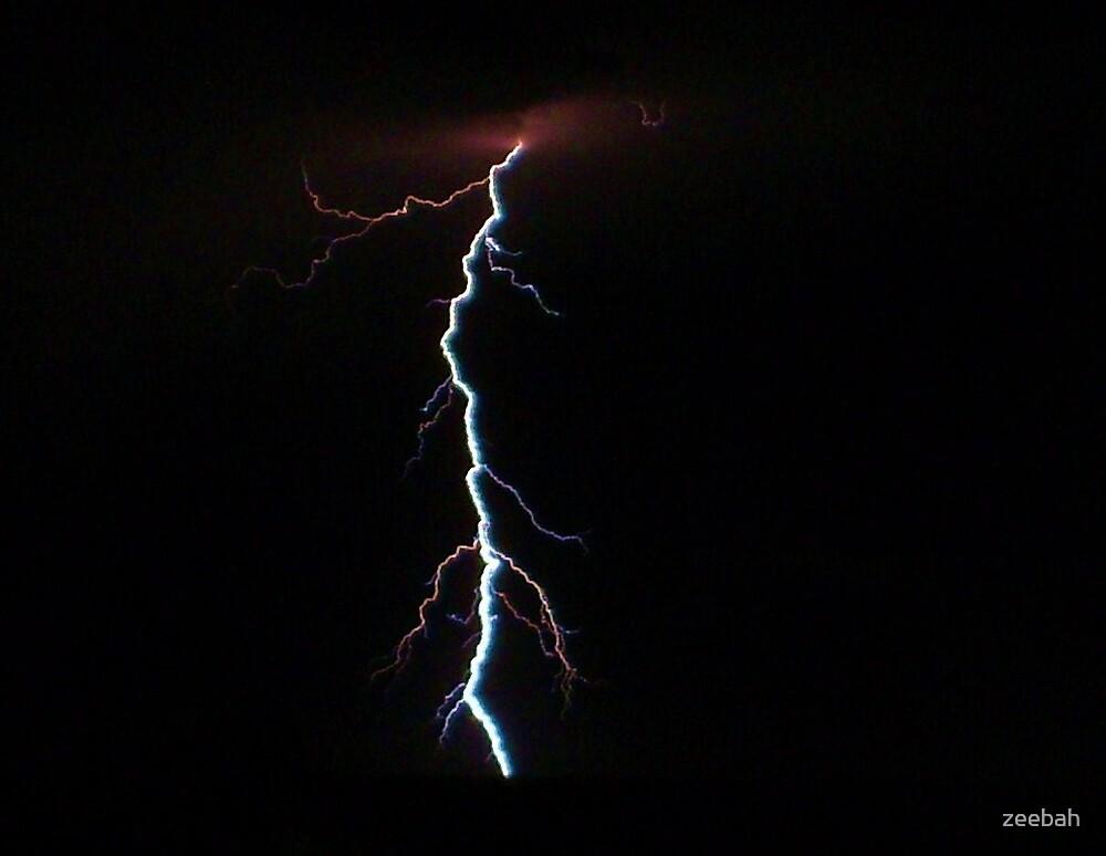 lightning2 again by zeebah