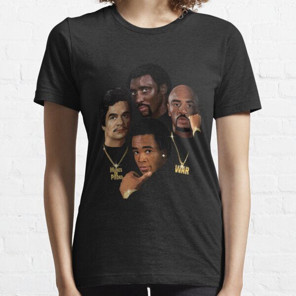 THE GOLD ERA OF BOXING Essential T-Shirt