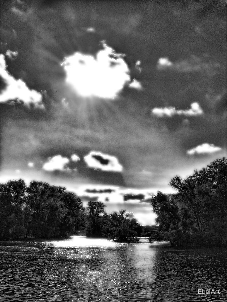 Shine On by EbelArt