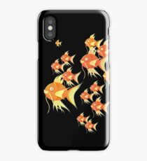Magikarp Squad iPhone Case/Skin