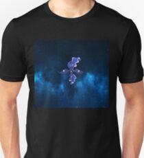 my little pony princess luna night sky Unisex T-Shirt