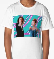 10 things i hate about you Long T-Shirt