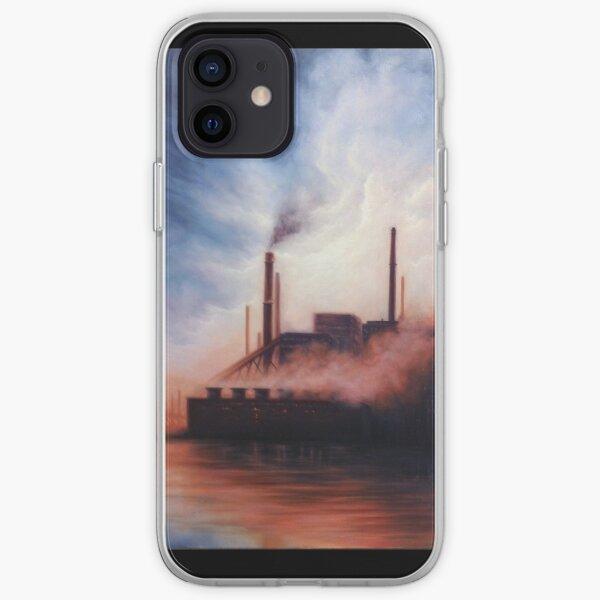 Sandow iPhone Soft Case