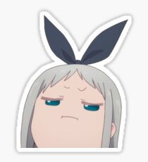 Blend S - Surprise Sticker
