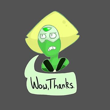 Wow Thanks by Switzy
