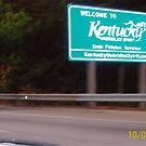 Welcome to Kentucky! by HungarianGypsy