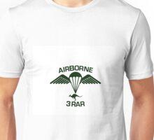 3 RAR PT t shirt design Unisex T-Shirt