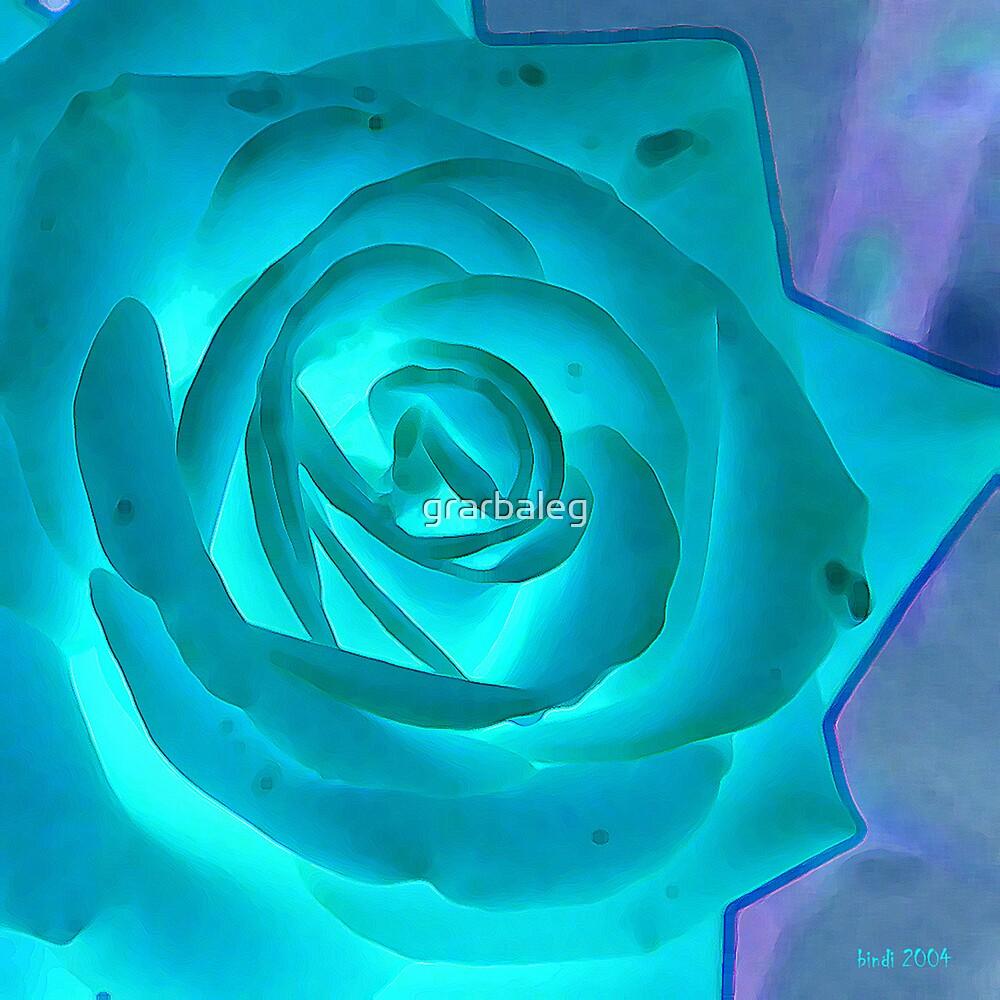 Rose Of Life by grarbaleg