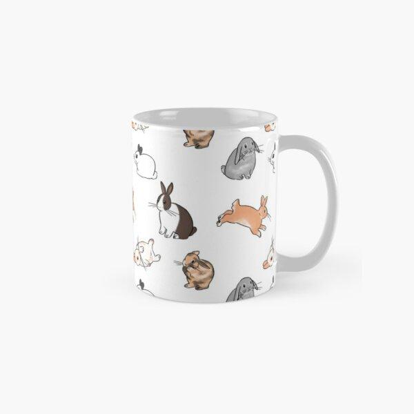 Lapins Mug classique