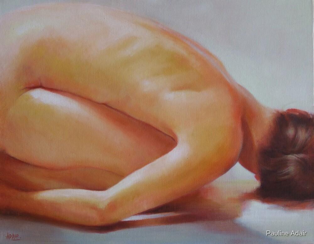 'Torsion Française' by Pauline Adair