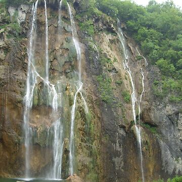 Splendid Waterfall by BFN1978