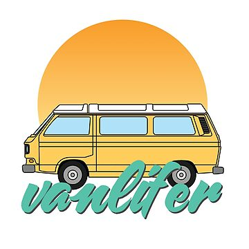 Vanlifer by burrowheel