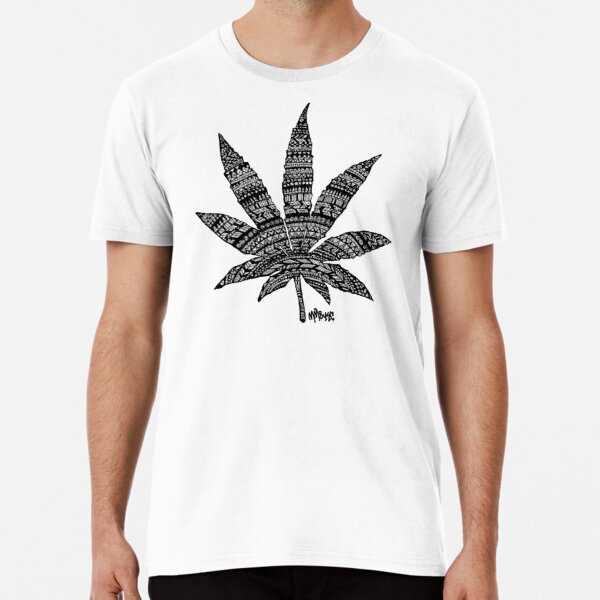 Chronic Leaf Premium T-Shirt