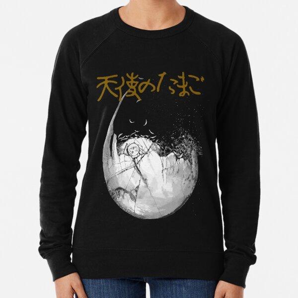 Angel's Egg Lightweight Sweatshirt