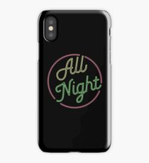 (SNSD) Girls Generation - All Night iPhone Case/Skin