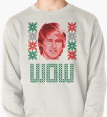 Owen Wilson Christmas Pullover