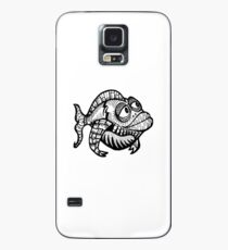 The Slack Tide Case/Skin for Samsung Galaxy