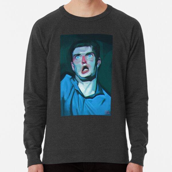 Ian Curtis Lightweight Sweatshirt