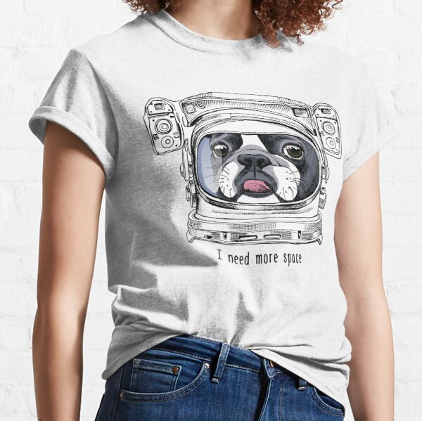 Tee Hunt Leave Me Alone Muscle Shirt Funny Dog Pet Lover Puppy Pug Bulldog Sleeveless