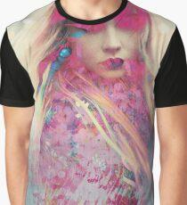 Hey, Blondie Graphic T-Shirt
