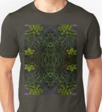 Rock Samphire, Inishmore, Aran Islands Unisex T-Shirt