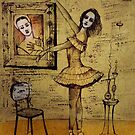 Spooky Chair  by John Dicandia ( JinnDoW )