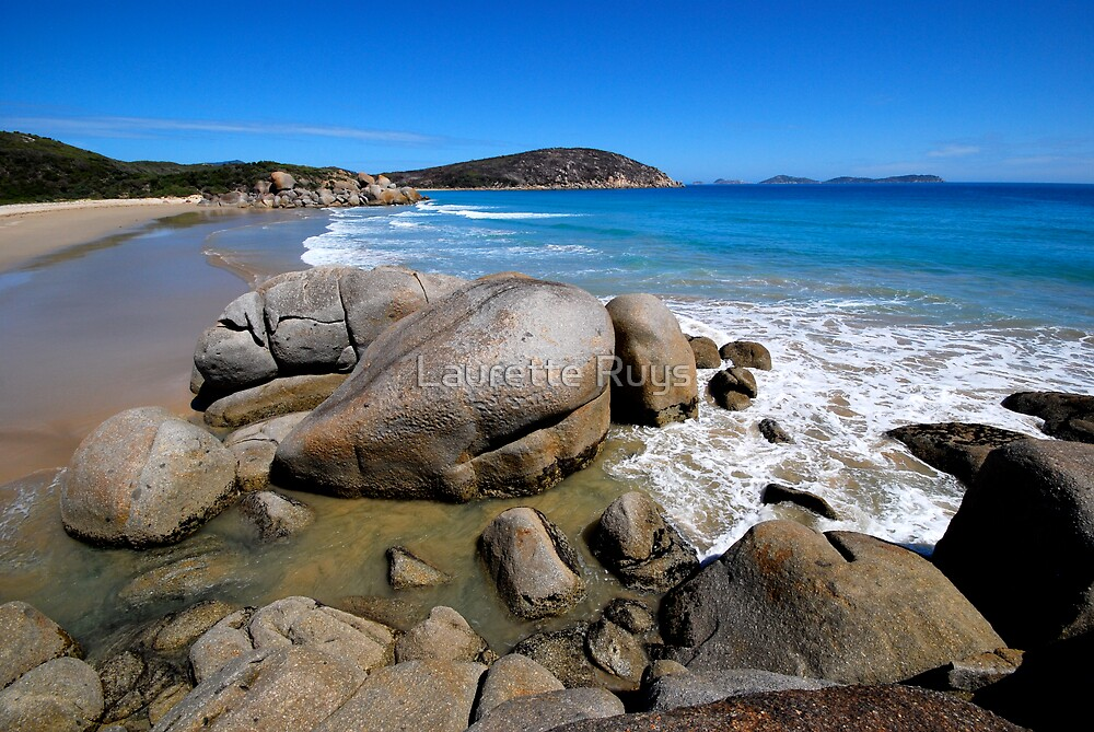 Whisky Bay Dreaming by laurette