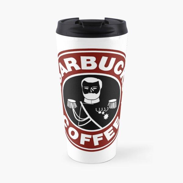 Tsarbuck Travel Mug
