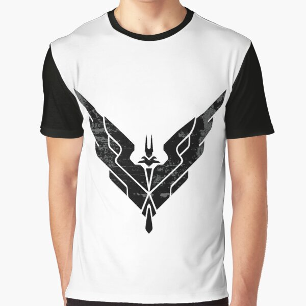 Elite Dangerous - Elite rank Graphic T-Shirt