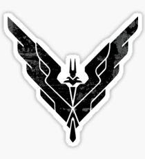 Elite Dangerous - Elite rank Sticker