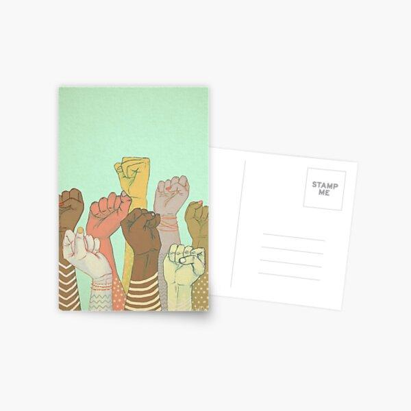 together Postcard