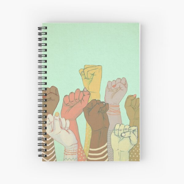 together Spiral Notebook