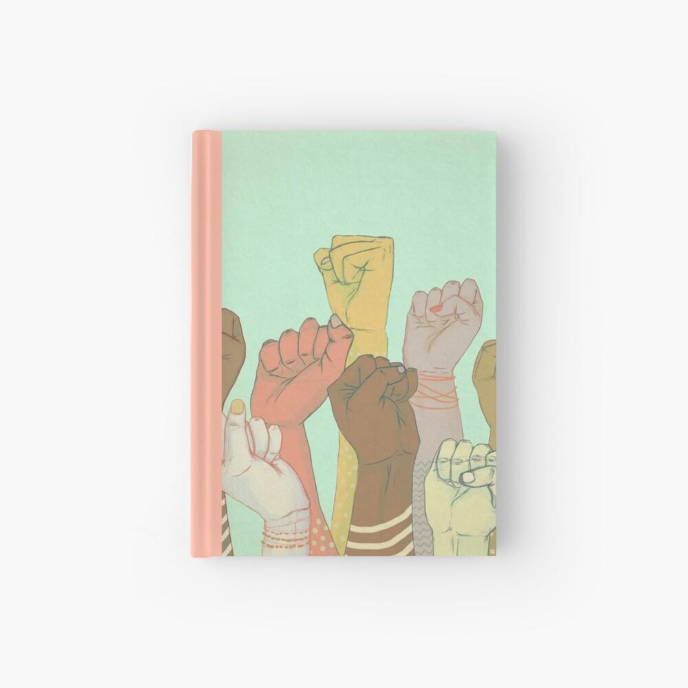 together Hardcover Journal