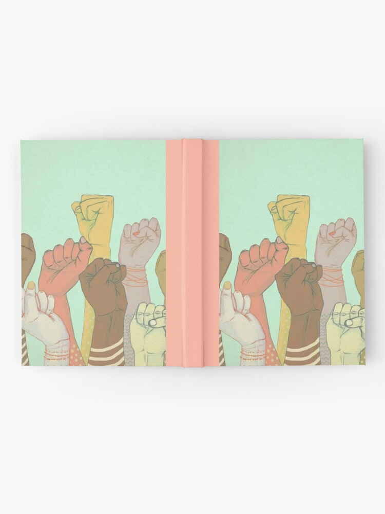 Alternate view of together Hardcover Journal