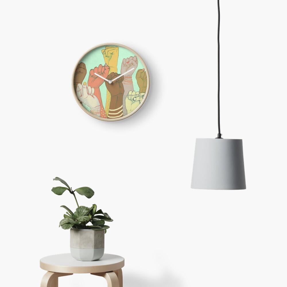 together Clock